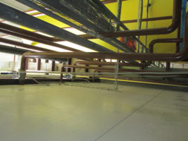 Реализация инженерных систем по обвязке ёмкостного парка