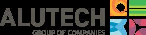 Логотип производителя рольставен и рольворот Alyuteh