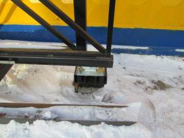 Изготовление автоматических откатных ворот