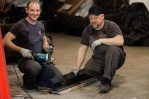 Продажа, стыковка транспортёрных лент для конвейерного оборудования