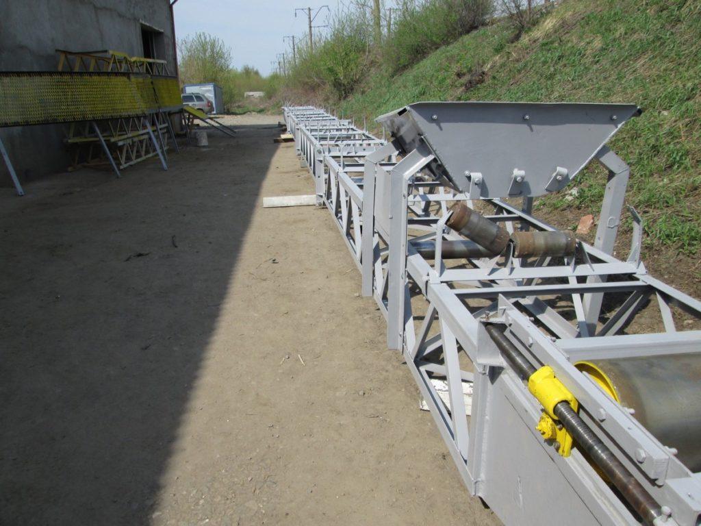Ремонт и изготовление конвейеров под условия заказчика