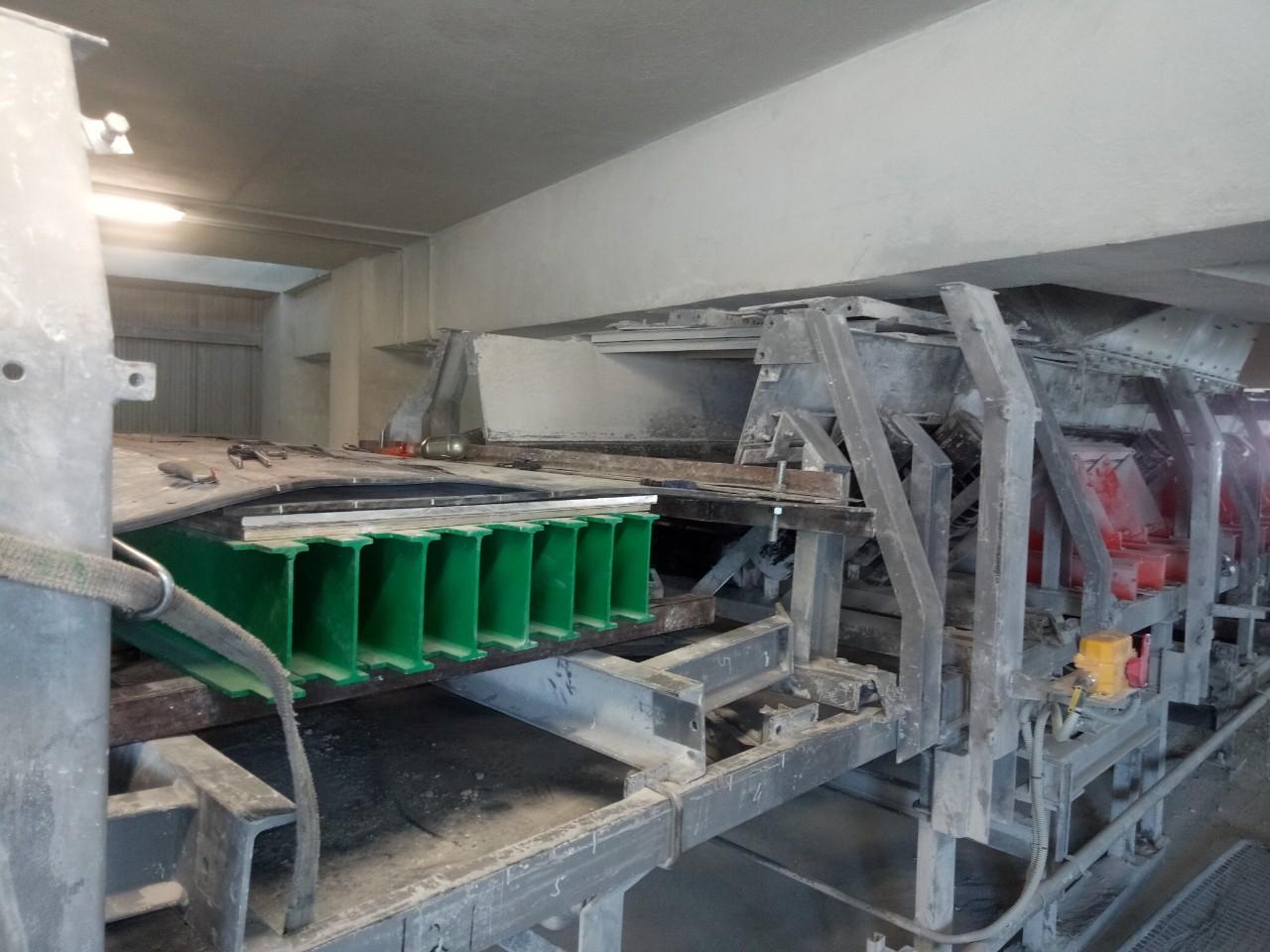 Тендеры на конвейерное оборудование колышлейский элеватор ооо пензенская область