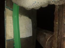 Ремонт и восстановление конвейерных лент ПВХ методом горячей вулканизации