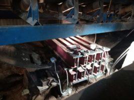 Стыковка конвейерной ленты во Владимирской области
