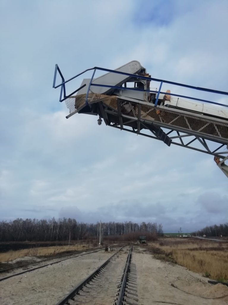 Аварийное восстановление конвейера