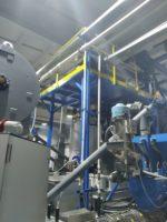 Изготовление и монтаж технологической площадки