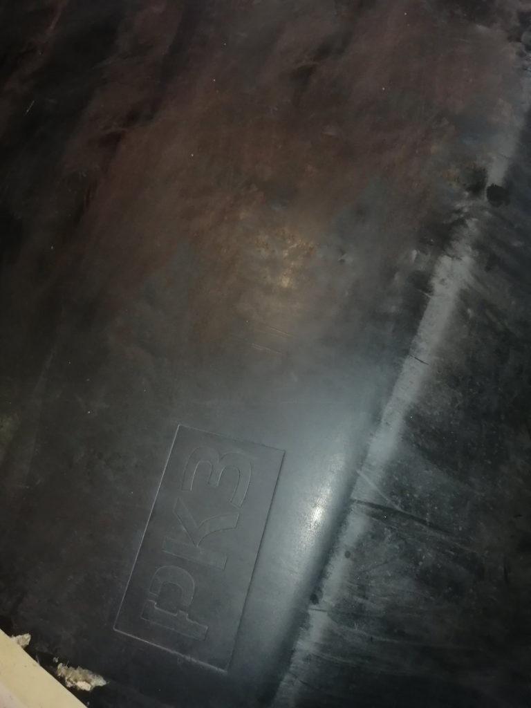 Стыковка конвейерной ленты методом горячей вулканизации в Туле