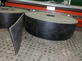 Изготовление норийных лент