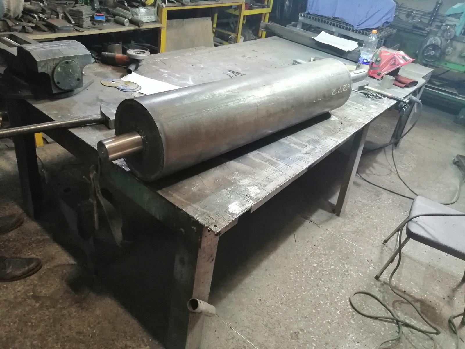 Изготовление барабана для конвейера элеватор в тамбове экстрасенсы