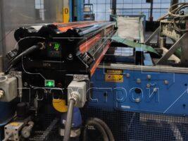Поставка и стыковка конвейерных лент ПВХ методом горячей вулканизации